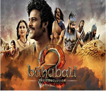 baahubali the conclusion (2017)