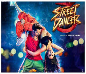 Street Dancer 3D All Hindi Telugu Songs Lyrics